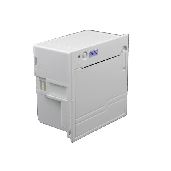Front Panel Printer with Thermal Line RG-E487E
