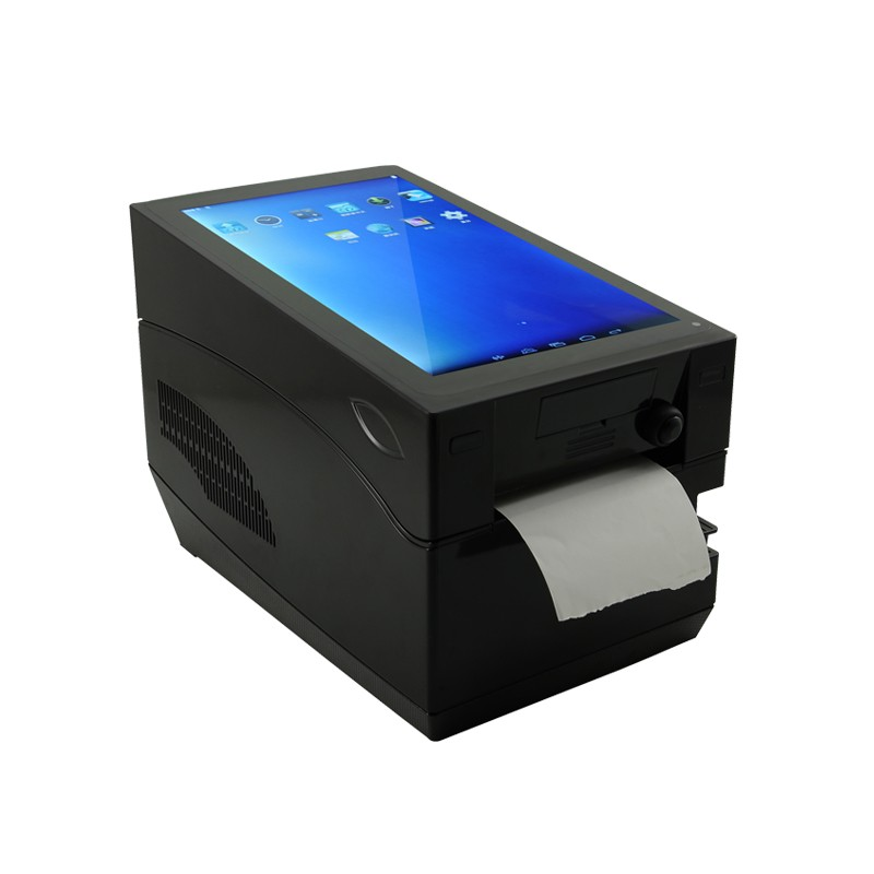Smart Android Thermal Receipt Barcode Printer mode RG-LP80E